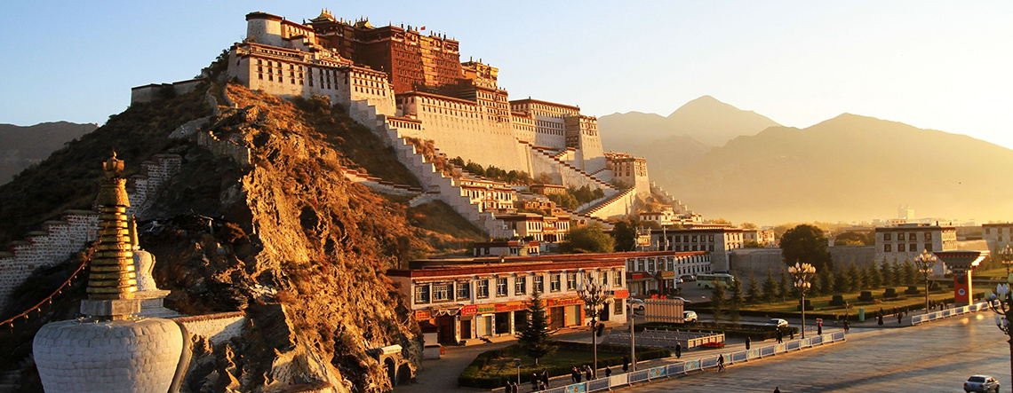 Tours To Tibet From Chengdu