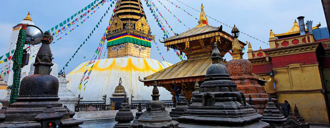 13 Days Nepal Discovery Tour
