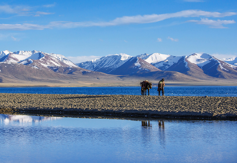Namtso Lake Travel 2017/2018