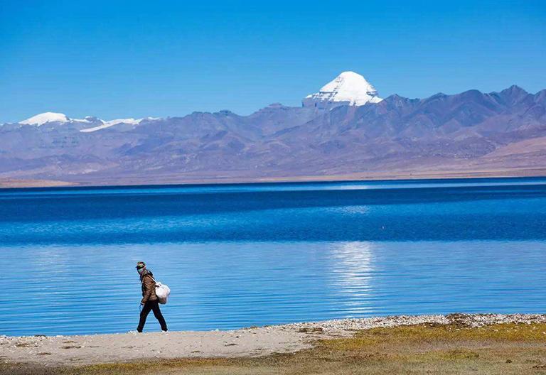 Mt Kailash Tour From Kathmandu