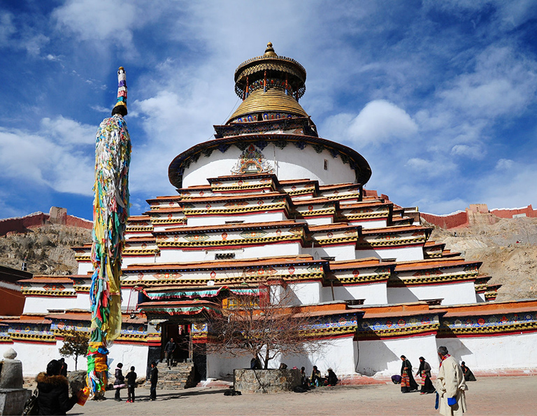 Top Tibet Attractions