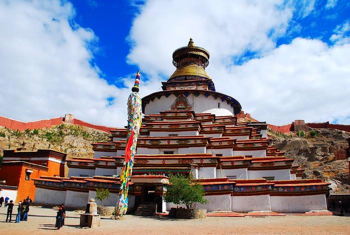 pagoda architecture tibet architecture of pagoda pagoda art