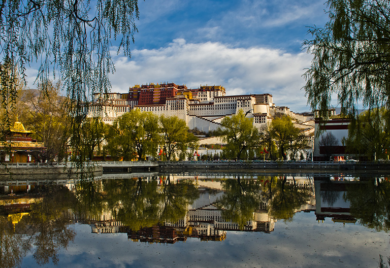 Potala Palace: No.1 must-see attraction in Tiber