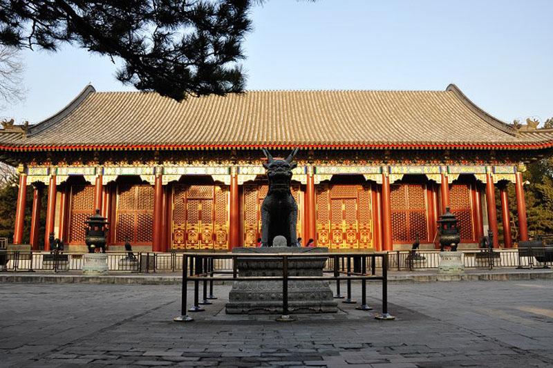 Tibet Tours From Beijing Beijing Lhasa Tour 2018
