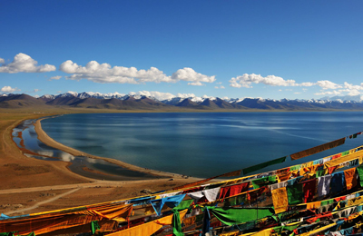 Lhasa and Holy Lake Namtso Tour