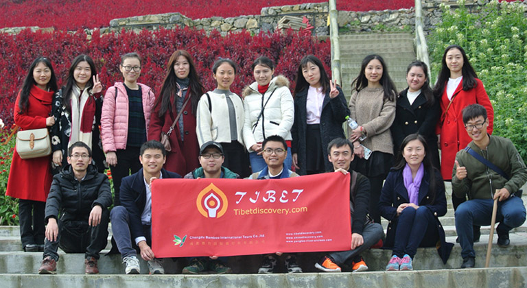 Customer Support for Tibet Travel