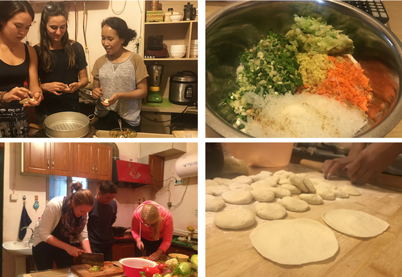 Tibet Cooking Experience