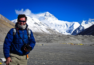 8 Days Tibet Highlights Tour with Mt. Everest