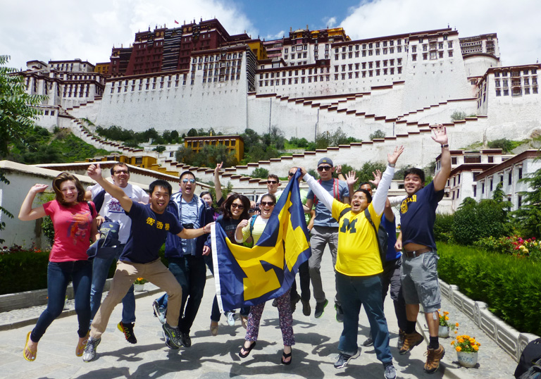 Budget Tibet Tour Small Group Tibet Tours - Tibet tours