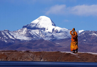 15 Days Tibet Everest Tour Plus Mt. Kailash Pilgrimage Tour