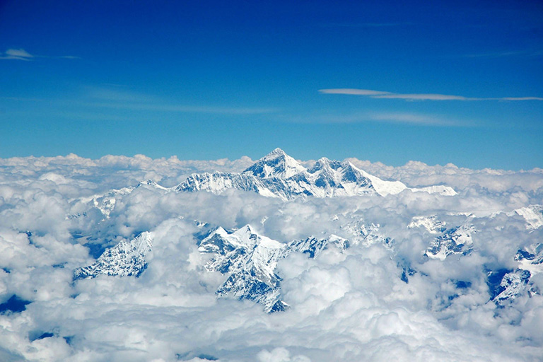 How To Get To Mount Everest And Everest Base Camp From