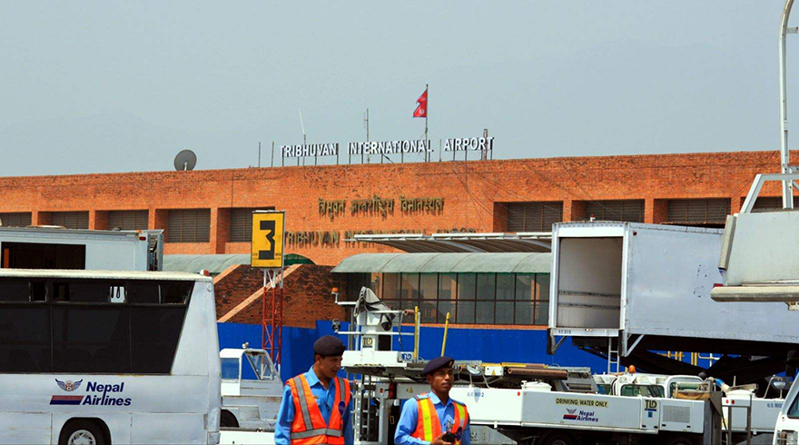 Immigration Office at Kathmandu Tribhuvan International Airport is the authorized entry point a  to issue Nepal Visa on Arrival