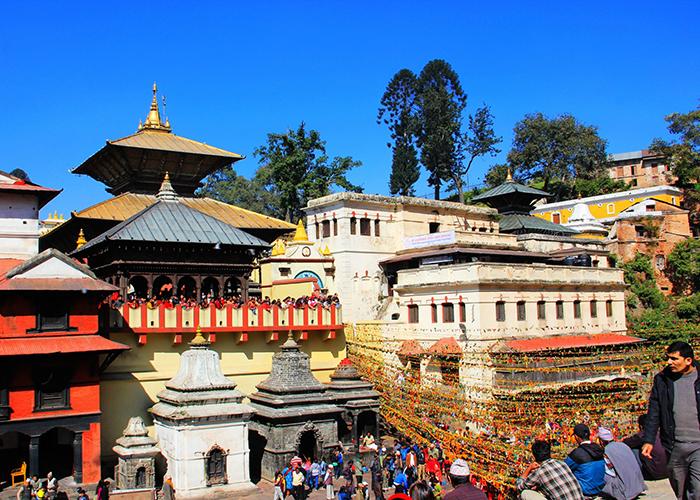 Nepal, India, KP Sharma Oli, Hindutva,