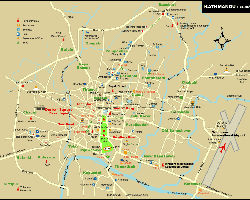 Kathmandu Travel Maps - Tourist Map Guide in Kathmandu on kuala lumpur, dhaka map, kabul map, mt everest map, colombo map, karachi map, kashmir map, calcutta map, mount everest, islamabad map, tibet map, khyber pass map, lahore map, new delhi, kolkata map, pashupatinath temple, bangladesh map, ulaanbaatar map, rangoon map, nepal map, hong kong map, mumbai map, bhutan map, himalayan mountains map,