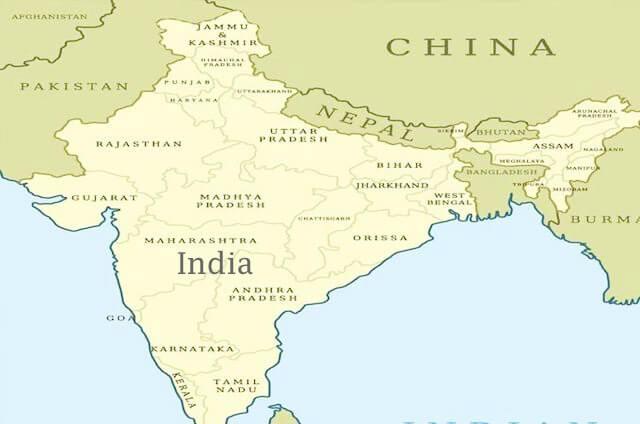 Nepal Maps | Detailed Nepal Travel Maps 2019/2020