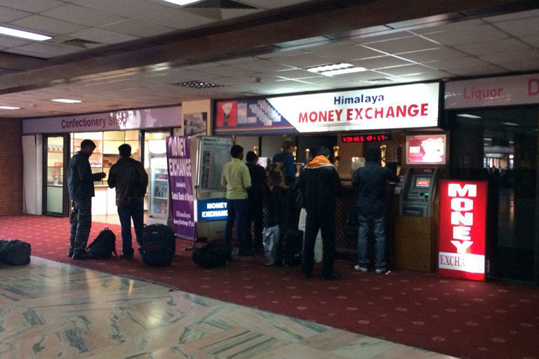 Forex trading in nepal