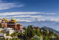 Customize Nepal Holiday
