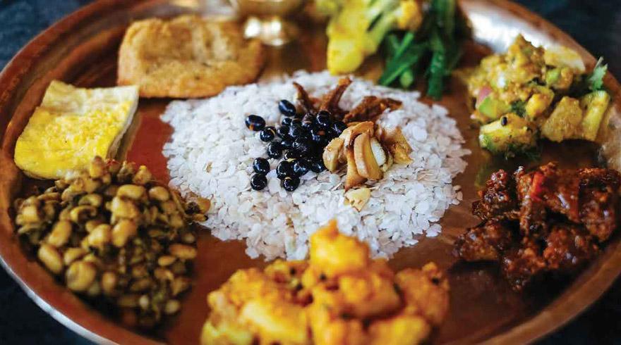 Best Indian Restaurants In Nepal