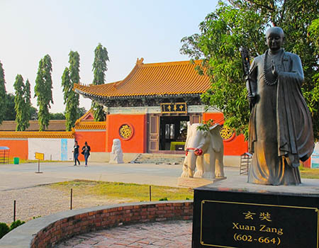 Top Tourist Attractions in Lumbini