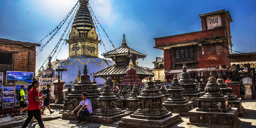 Start your Nepal tour and get a life-time cherishing memory