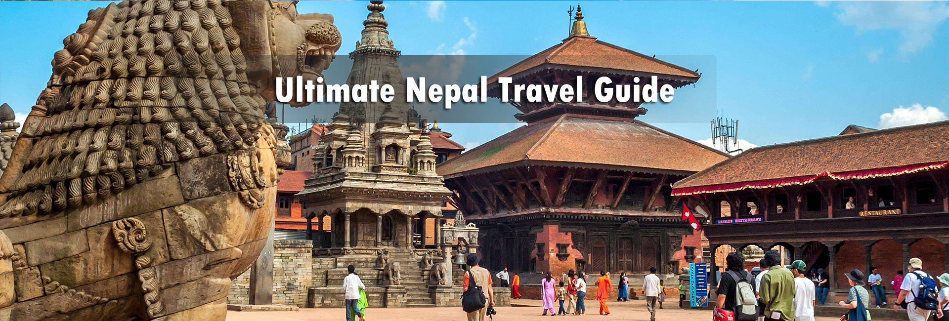 Nepal Travel Guide 2020/2021