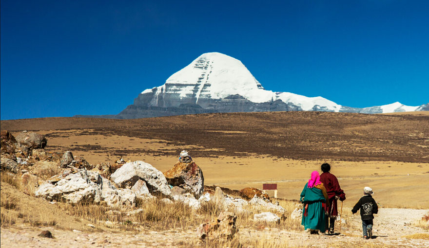 Kailash Mansarovar Map Kailash Mansarovar Yatra   Routes, Maps, Photos and Tips