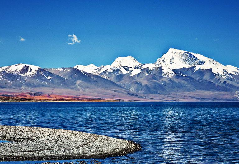Kailash mansarovar yatra routes maps photos and tips - Kailash mansarovar om ...