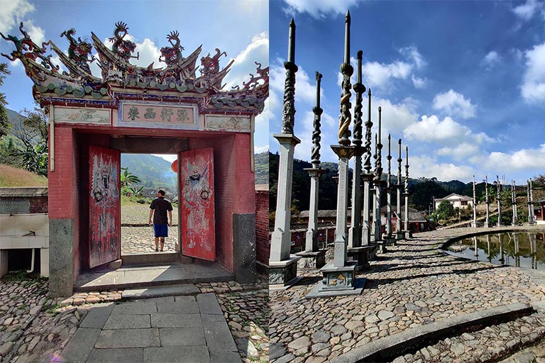 China Xiamen & Fujian Tuluo Tours