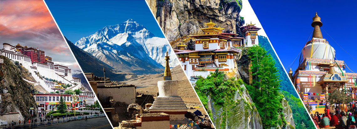 Tibet Bhutan Tours 2020 2021 Best Holidays To Bhutan And Tibet