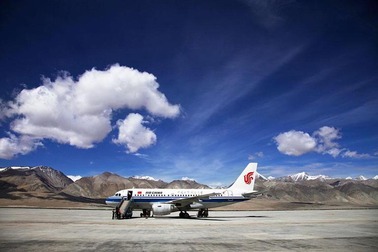 Tibet Airports Top 5 Airports In Tibet Lhasa Gonggar