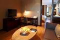 Deluxe Suite of Four Points by Sheraton Lhasa