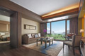 Executive Suite  of Shangri-la Hotel Lhasa