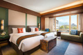 Excutie Twin Room of Shangri-la Hotel Lhasa