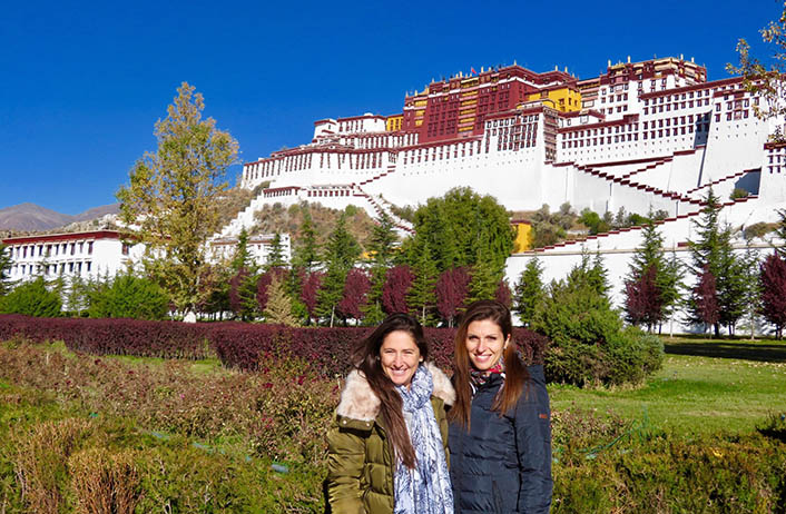 Tibet Permits for Lhasa Tour