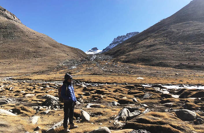 Tibet Permits for Mount Kailash Tour