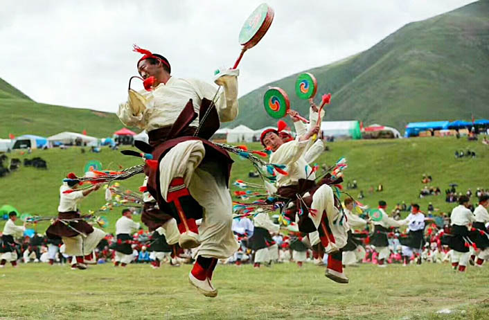 Tibet Permits for Nagqu Tour