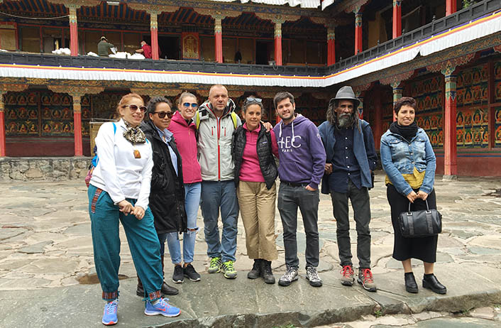 Tibet Permits for Shigatse Tour