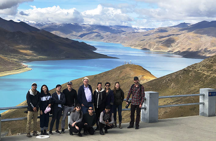 Tibet Permits for Shannan Tour