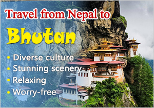 Nepal Bhutan Everest Tours