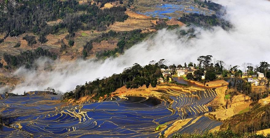 Yunnan Tibet Railway